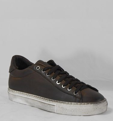Aleandro sneaker taupe