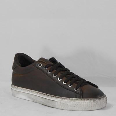 Aleandro sneaker taupe