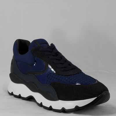 Byblos sneaker blu