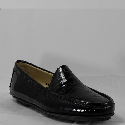 Carvela college nero