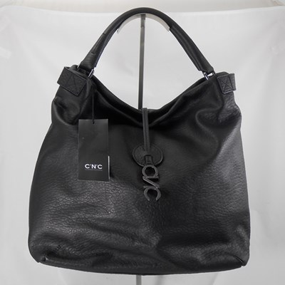 Costume National borsa nero