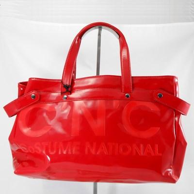 Costume National borsa rosso
