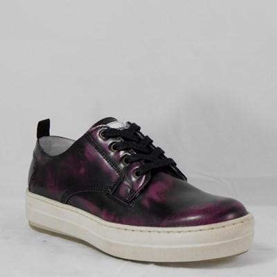 Pantone sneaker viola