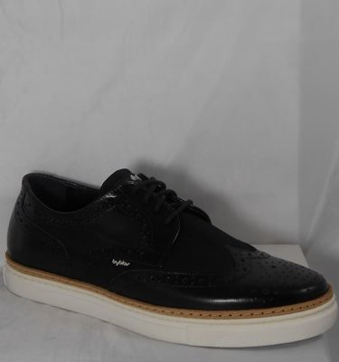 BYBLOS DERBY BS08 NERO
