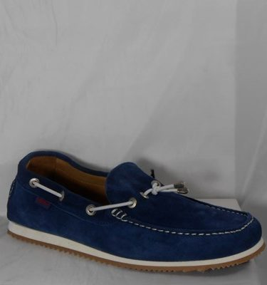 BYBLOS MOCASSINO BS14 DENIM