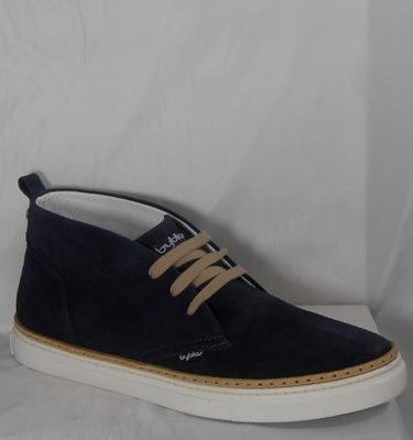 BYBLOS POLACCHINO BS1073 BLUE NAVY