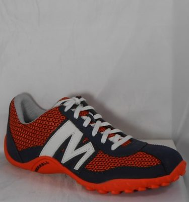 MERRELL SNEAKER SPRINT BLAST ORANGE