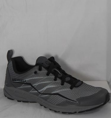 MERRELL SNEAKER TRIAL CRUSHER GREY
