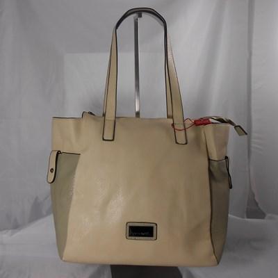 15ccb3a17d PIERRE CARDIN BAGS CREAM - FirmeStock