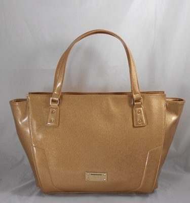 GAUDÌ SHOPPER GOLD