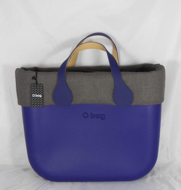 OBAG O'CLASSIC BLU IRIS