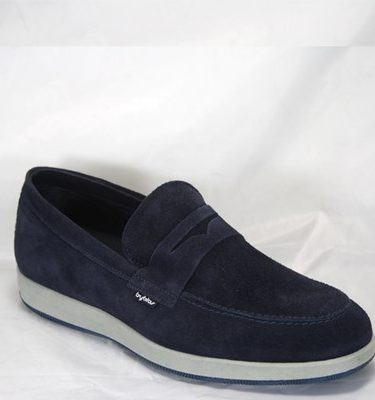 BYBLOS MOCASSINO BS24 BLUE