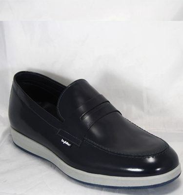 BYBLOS MOCASSINO BS24 BLUE NAVY