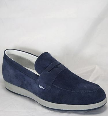 BYBLOS MOCASSINO BS24 DENIM