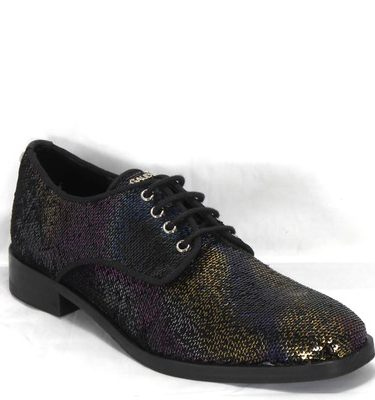 GAUDÌ DERBY SEQUINES BLACK