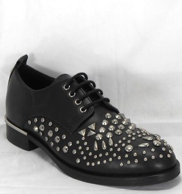GAUDÌ DERBY CON BORCHIE BLACK